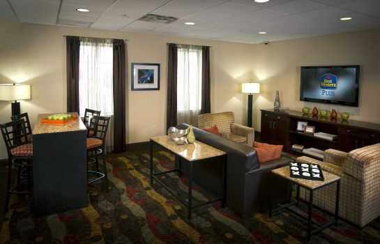 Hotel-Bar BEST WESTERN PLUS KING PRUSSIA