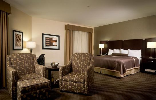 Suite BEST WESTERN PLUS KING PRUSSIA