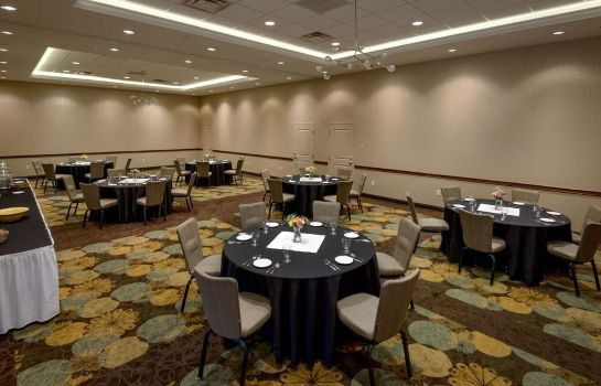 Sala de reuniones Best Western Plus The Inn at King of Prussia