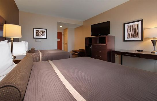 Camera Best Western Plus The Inn at King of Prussia
