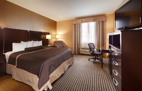 Zimmer BEST WESTERN PLUS KING PRUSSIA
