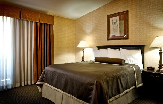 Chambre BEST WESTERN PLUS KING PRUSSIA