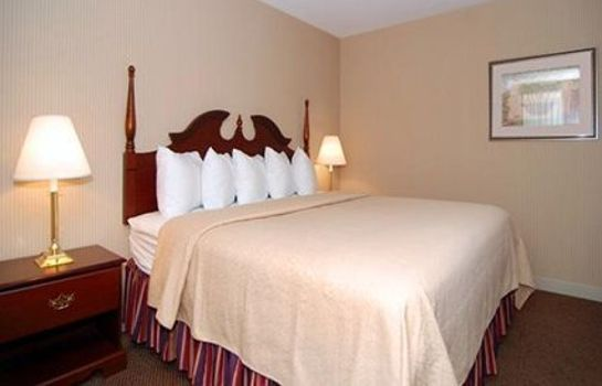 Kamers Atlantic Beach Hotel & Suites