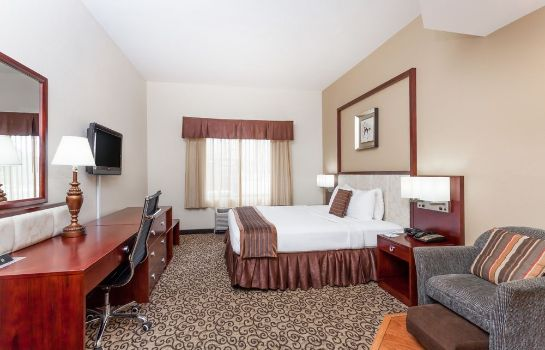 Standardzimmer Baymont Inn & Suites Columbia Fort Jackson
