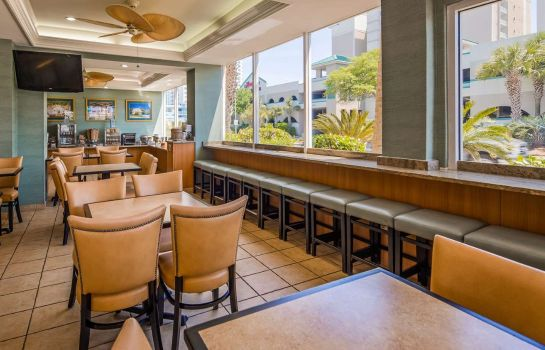 Restaurante Best Western Plus Grand Strand Inn & Suites