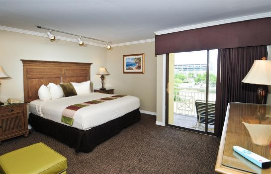 Suite Best Western Plus Grand Strand Inn & Suites