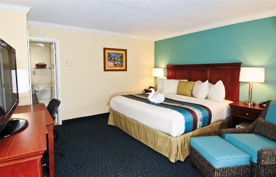 Pokój Best Western Plus Grand Strand Inn & Suites