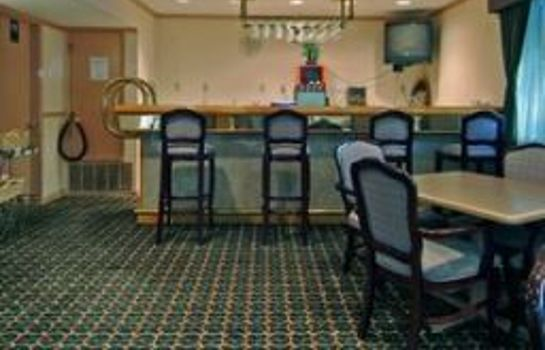 Hotel bar Super 8 by Wyndham Corpus Christi Northwest