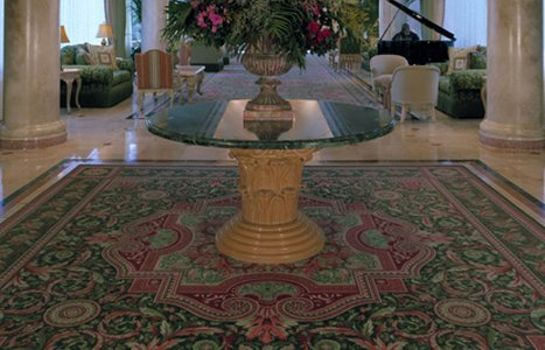 Lobby The San Luis Resort