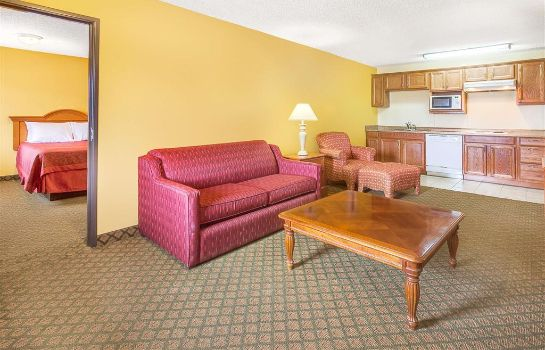 Suite TX DAYS INN-BOEME