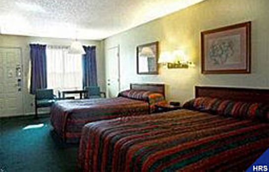 Room TX DAYS INN-BOEME