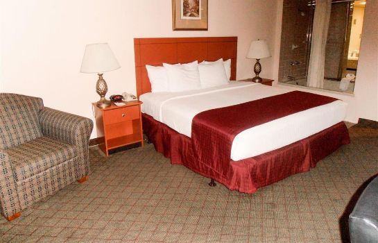 Suite Quality Inn and Suites Austin North