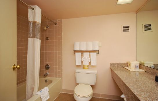 Info Quality Inn and Suites Austin North