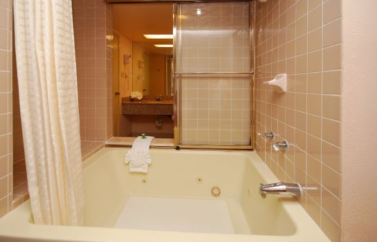 Info Quality Inn and Suites Downtown North