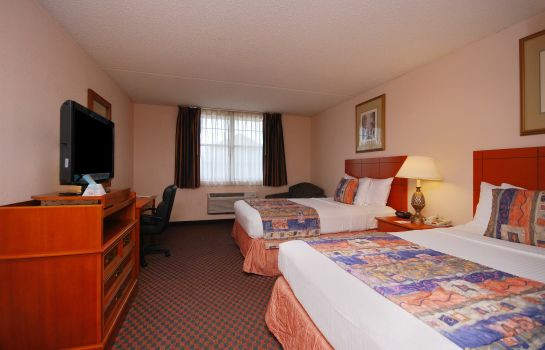 Zimmer Quality Inn and Suites Austin North
