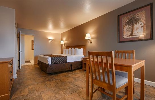Chambre Best Western Padre Island