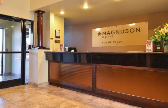 Hall Magnuson Hotel Fossil Creek