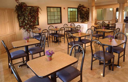 Restaurant BEST WESTERN PLUS DFW AIRPORT