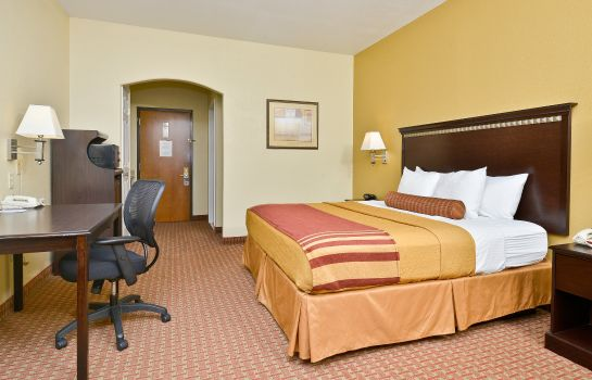 Zimmer BW PLUS NORTH HOUSTON INN STES