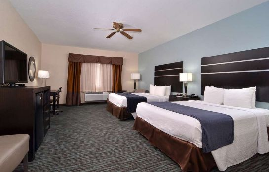 Zimmer BW PLUS NORTHWEST INN SUITES