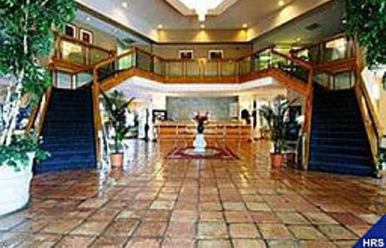Hall Best Western Innsuites Hotel & Suite