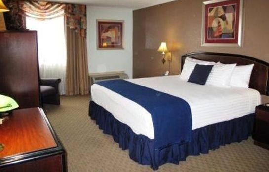Camera Best Western Innsuites Hotel & Suite