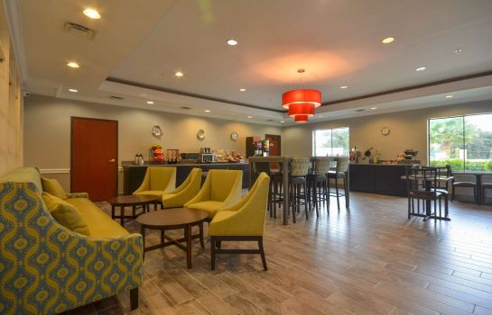 Restaurant BEST WESTERN GALLERIA INN STS