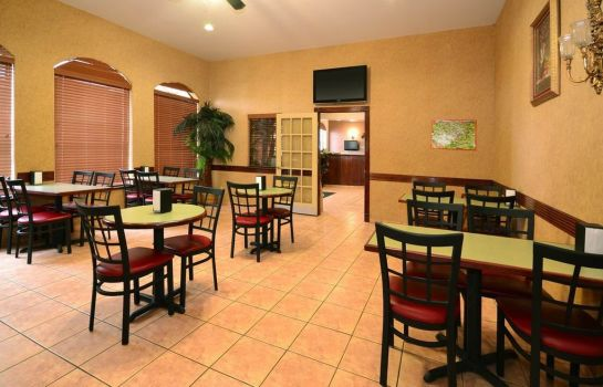 Ristorante Americas Best Value Inn