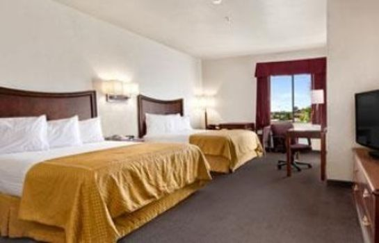 Room BAYMONT INN & SUITES CLUTE