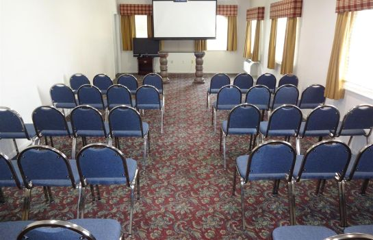 Sala congressi BEST WESTERN WINDSOR SUITES
