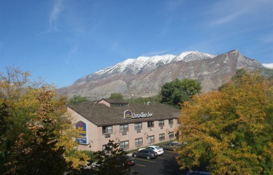 Exterior view BAYMONT PROVO RIVER