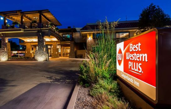 Außenansicht BEST WESTERN PLUS CANYONLANDS