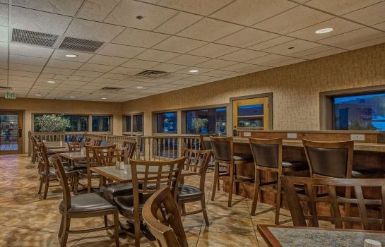 Restaurant BEST WESTERN PLUS CANYONLANDS