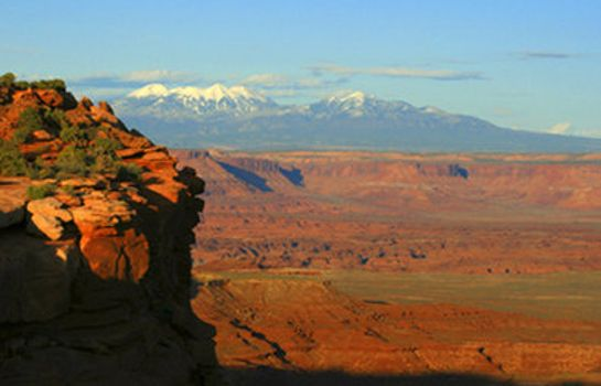 Info BEST WESTERN PLUS CANYONLANDS