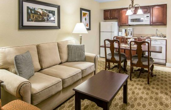 Suite Ascend Resort Collection Bluegreen Vacations Patrick Henry Sqr