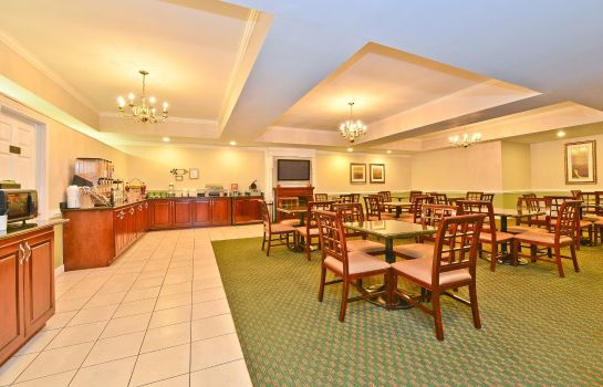 Restaurant BEST WESTERN PLUS GOVERNORS