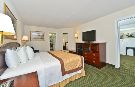 Suite BEST WESTERN PLUS GOVERNORS