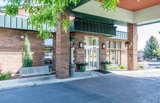 Außenansicht Comfort Inn & Suites Spokane Valley