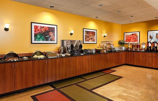Restaurant BEST WESTERN EXECUTIVE INN