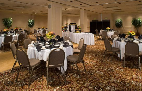 Conference room BEST WESTERN EXECUTIVE INN