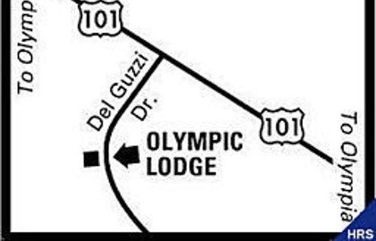 Info OLYMPIC LODGE