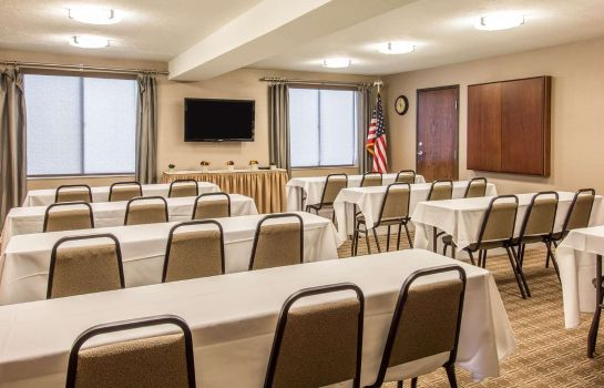 Sala congressi Comfort Inn & Suites Spokane Valley
