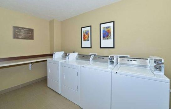 Informacja Comfort Inn & Suites Spokane Valley