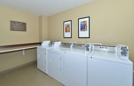 Info Comfort Inn & Suites Spokane Valley