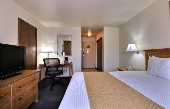 Zimmer BEST WESTERN MILWAUKEE WEST