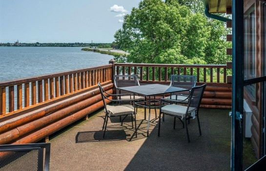 Suite Quality Inn Ashland - Lake Superior