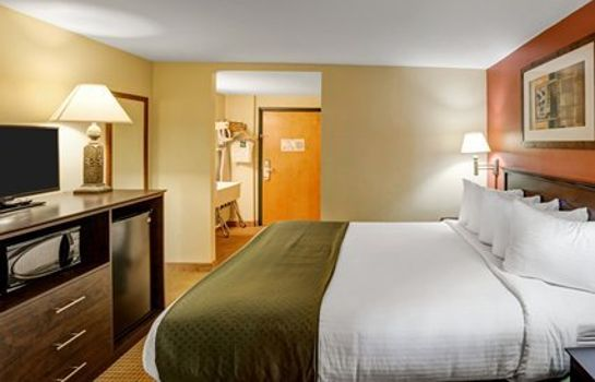 Room Quality Inn Ashland