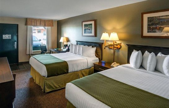 Zimmer Quality Inn Ashland - Lake Superior