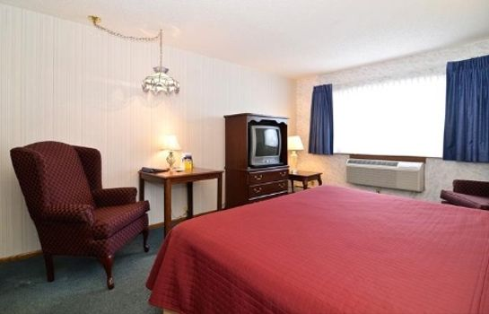 Chambre LANCASTER WELCOME INN