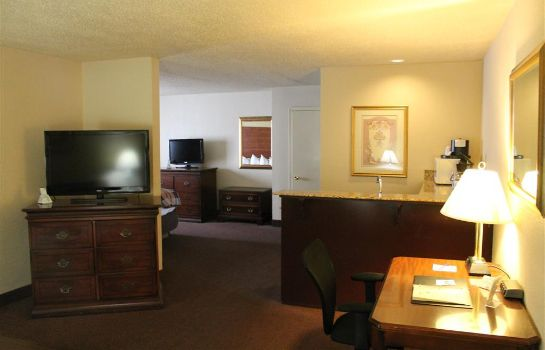 Suite BEST WESTERN PLUS MILWAUKEE AP